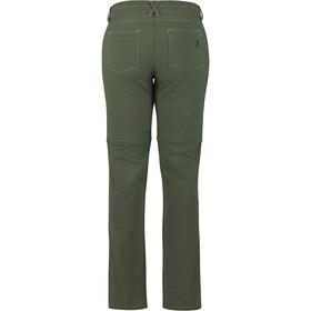 Marmot Kodachrome Pantalones convertibles Mujer, crocodile